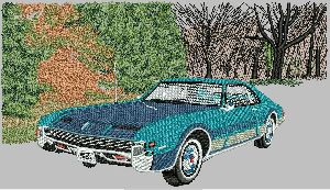 Embroidery Digitizing Services 08