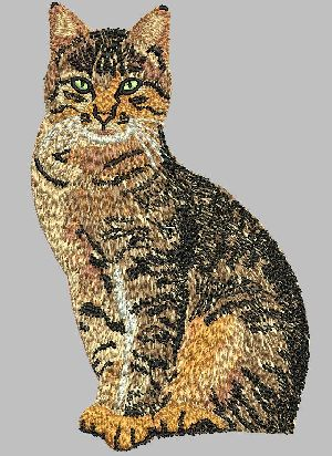 Embroidery Digitizing Services 10