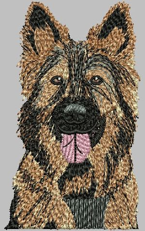 Embroidery Digitizing Services 11