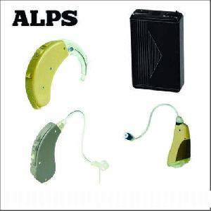 ALPS Hearing Aids