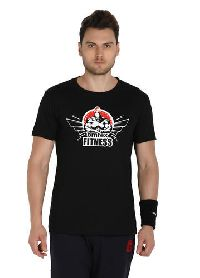 Omtex Casual Sports T Shirt