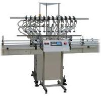 auto vial filling machines