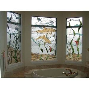 Designer Glass Sheets