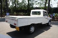 Mahindra Pickup Rental Services