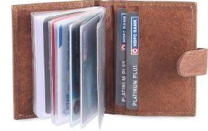 Leather Card Holder 02