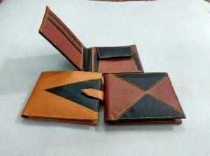 Leather Card Holder 08