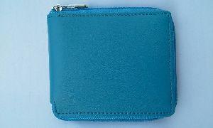 Leather Card Holder 09