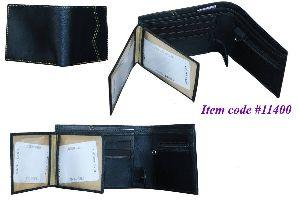 Leather Card Holder 15