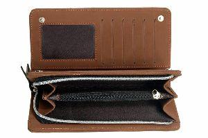 Leather Card Holder 16
