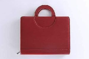 Leather Card Holder 18