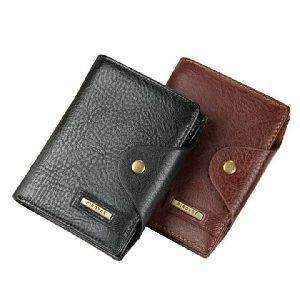 Leather Card Holder 22