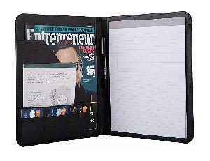 Leather File Folders 03