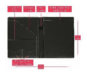 Leather File Folders 04