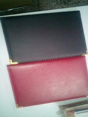 Leather File Folders 06