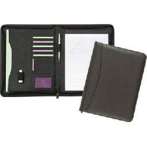 Leather File Folders 08