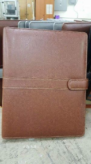 Leather File Folders 16