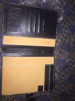 Leather File Folders 29