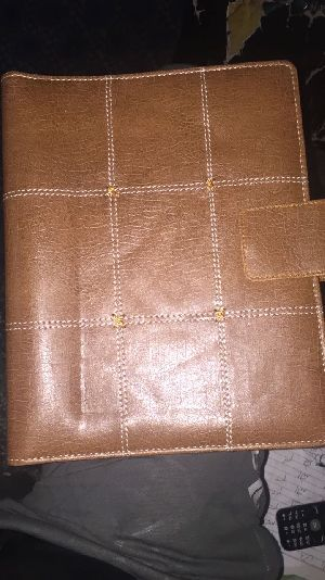 Leather File Folders 31