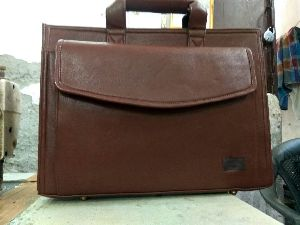 Leather Laptop Bags 07