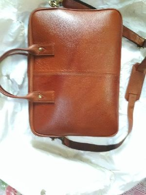 Leather Laptop Bags 08