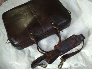 Leather Laptop Bags 11