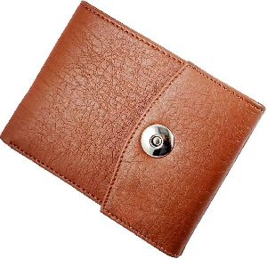 Mens Leather Wallet 04