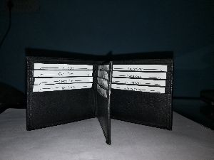 Mens Leather Wallets 16