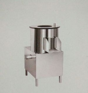 Potato Peeling Machine 02