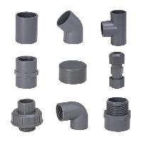 PVC Pipe Fittings