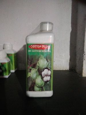 Cotton Plant Booster