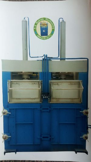 PET Bottle Making Machine 01