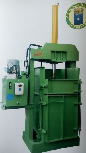 PET Bottle Making Machine 02