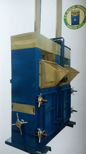 PET Bottle Making Machine 03