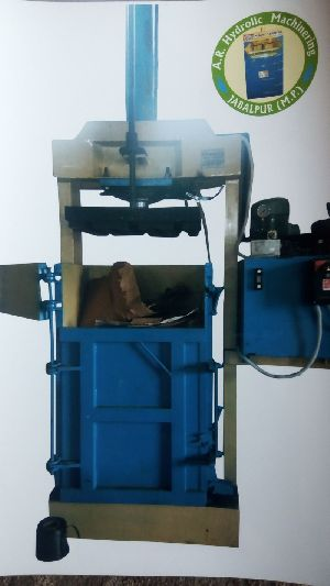 PET Bottle Making Machine 07