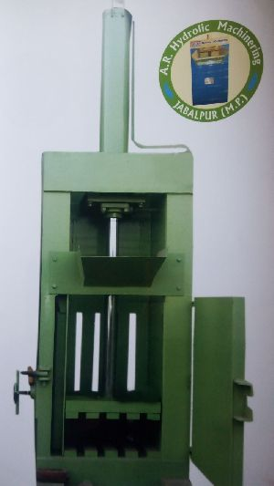 PET Bottle Making Machine 08