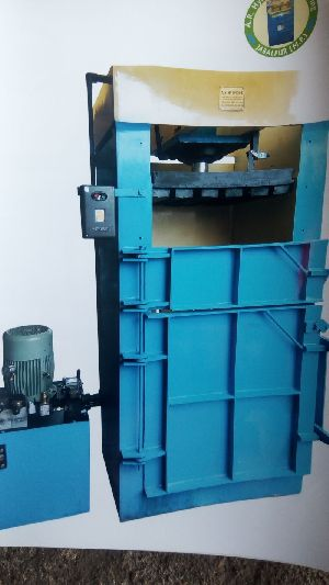 PET Bottle Making Machine 10