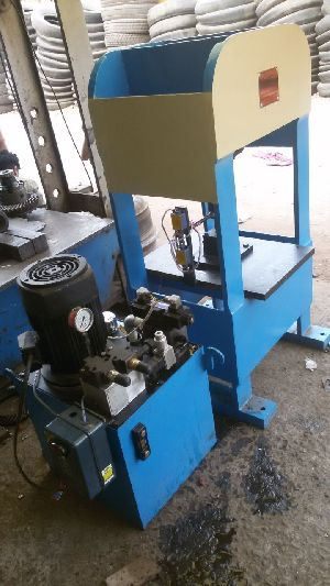 Punching Press Machine