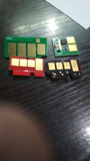 Printer Chips
