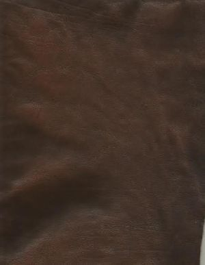 Buffalo Crumble Antique Leather Fabric