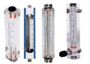 Acrylic Glass Rotameter