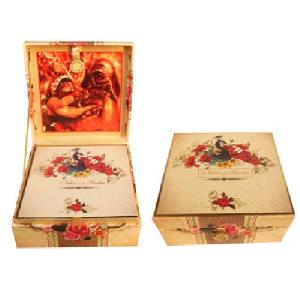 Premium Wedding Invitation Box