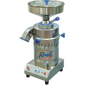 Stainless Steel Round Flour Mill