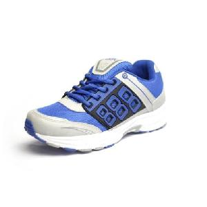 Mens Knitted Gym Shoes