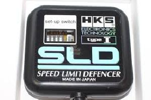 HKS SLD Speed Limit Defencer