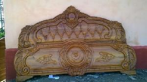 Wooden Bed Headboards