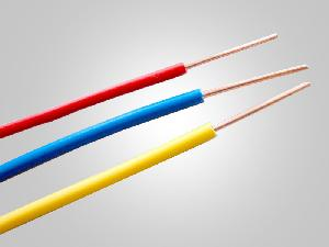 Single Core Copper Wire