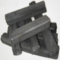 Square Sawdust Briquette Charcoal