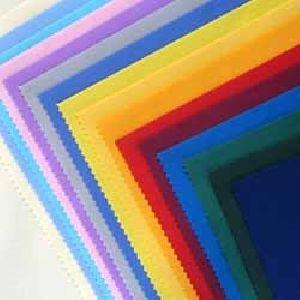 Cotton Poplin Fabric 04