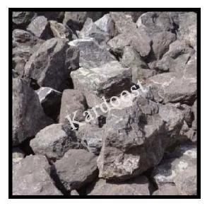 Chrome Ore Lumps
