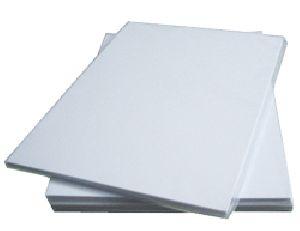 Fusing Sheets